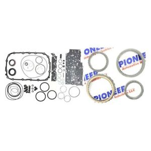 Chevy Camaro 2010 2011 Pioneer Automotive 751143 Overdrive Button Kit