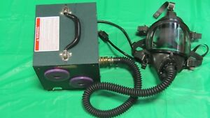 Pro air Supplied Air Respirator System