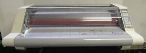 local Pickup Only Gbc Heatseal Ultima 65 Roll Laminator 27 Lamination Tested