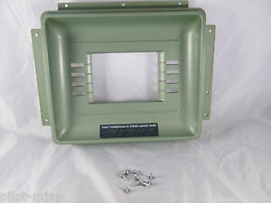 Mini bank 1000 Atm Display Bezel Part Number 451702 01