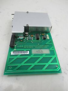 New Hp 19231 60010 Fid Div 43 Rev B Flame Ionization Detector Board For Hp5890a