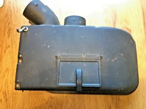 Nos 1955 Ford Heater Core Under Dash Heater Box 1955