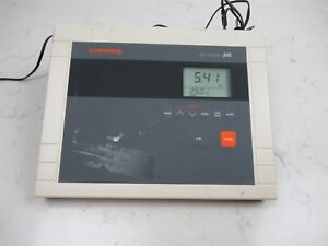 Corning Ph Meter 340 Digital Laboratory Benchtop Portable Lab Unit