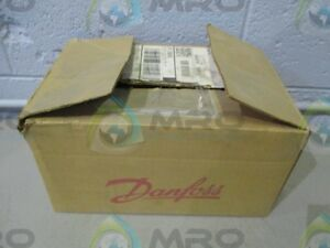 Danfoss Electronics Ac000 Nema 12 Enclosure W Operator new In Box