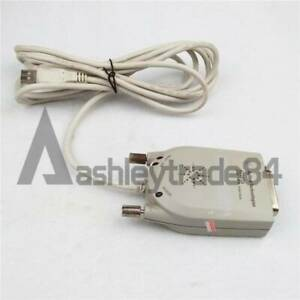 1pc Used Agilent 82357a Usb Gpib Interface Adapter In Good Condition