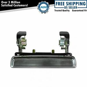 Outer Outside Exterior Door Handle Driver Lh Left For Bronco F150 Mustang Cougar