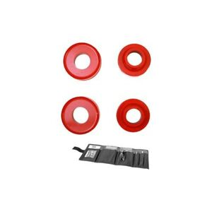 For Jeep Grand Cherokee 99 04 2 X 2 Front Rear Coil Spring Spacers