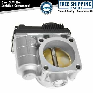 Electronic Throttle Body Assembly For 02 06 Nissan Altima Sentra X Trail 2 5l