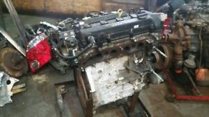 2 3l Vin Z Engine For 07 09 Fordfusion