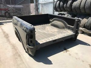 Black Box Bed Clean W Spray In Liner Dodge Ram 3500 09 10 11 12 13 14 15 16 17