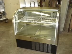 Beverage Air Commercial Refrigerated Display Case Bakery Deli Cdr4 1