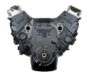 Atk Engines Hp74 High Performance Crate Engine 1996 2000 Small Block Chevy Vorte