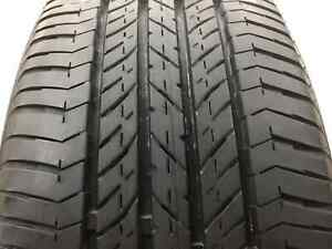 Used P225 60r17 99 T 6 32nds Kumho Solus Ta11