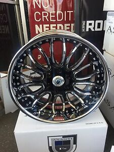 22 Asanti Af 145 With Tires Qx80 Qx56 Forgiato Silverado Escalade 26 28 Tahoe