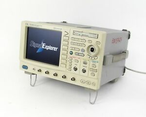 Yokogawa Dl7100 Digital Oscilloscope 1gs s 4 channel 500 Mhz