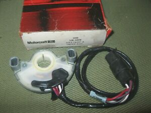 Nos 1970 72 Ford Mustang Neutral Safety Switch Console Shift