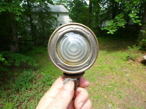 1920 S 1930 S Buick Cowl Light Bullseye Glass Or Cadillac Olds Packard Lincoln