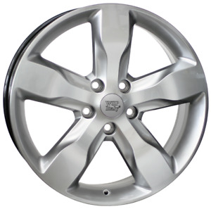 4x 20 Inch X 8 Giove Set Of Wheels For Jeep Grand Cherokee Oem Compatib sale