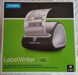 Dymo Labelwriter 4xl Thermal Label Printer Up To 4 16 Inch Label Width 1755120