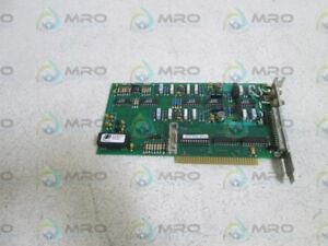Balance Technology Pcb 33678 a used