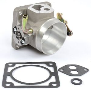Jegs Performance Products 14512 Throttle Body 1986 93 Ford Mustang 5 0l