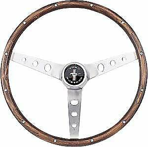 Grant 966 Nostalgia Steering Wheel
