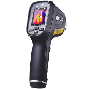 Flir Spot Thermal Camera Compact Durable W Internal Storage Tg165