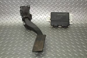 2006 Silverado Accelerator Hot Rod Gas Pedal Drive By Wire Tac Module harness