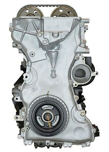 Atk Engines Dfhk Remanufactured Crate Engine 2003 2004 Ford Focus L4 2 3l Dohc