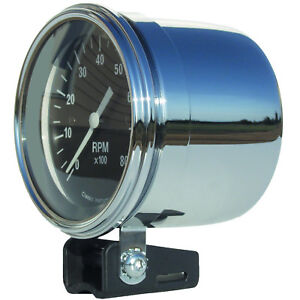 Classic Instruments Mt51 Tachometer Mounting Cup 3 3 8 X 3