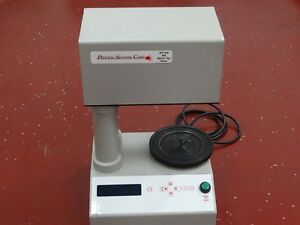 Process Sensor Corp Mct 600 Nir Bench Top Tester 90 260v 50 60hz 250w