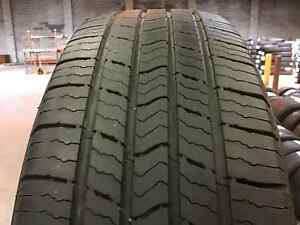 Used P195 65r15 91 T 4 32nds Michelin Defender Xt