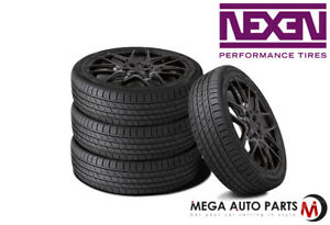 4 X New Nexen N fera Su1 215 45r17 91w All Season Ultra High Performance Tires