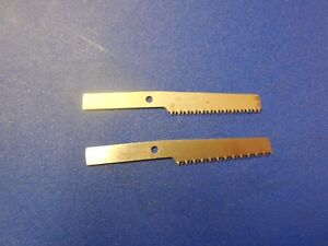 Hall 5059 Sternum Saw Blades 2 each