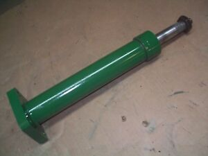 Oliver 1555 1655 1755 1855 1955 2255 Farm Tractor Telescopic Steering Shaft Nice