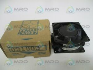 Comair Rotron Su2a1 031005 Axial Fan as Pictured new In Box