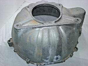 1961 1962 1963 Ford T Bird Cruise O Matic Transmission Bell Housing 164f