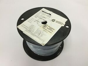 Copperfield 1015 12 65 l6 Electrical Wire 65 Strand 12 Awg 600v 250