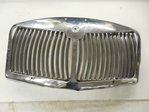 Mga Grille Shell Insert