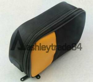 Soft Case bag For Fluke Multimeters 115 116 117 175 177 179 15b 17b 18b Fit C35