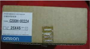 1pcs Omron New Programmable Controller Relay Output Modules C200h oc224