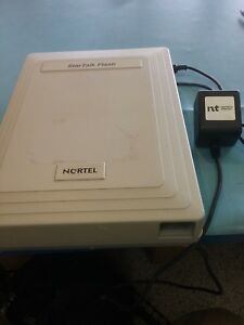 Nortel Startalk Flash Voicemail With Ntab2385 Expansion Sw Ver 1 7 0