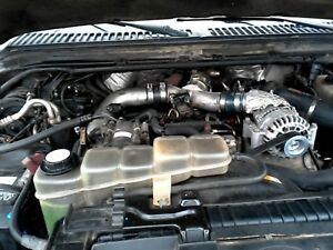 371k Mile Core Only Not Running F 250 F 350 Engine 7 3l Powerstroke Diesel
