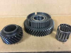 92 Jeep Wrangler Yj Ax15 5 Speed Transmission 5th Fifth Gear Set