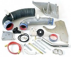 Vortech 4fp116 011 Supercharger Drive Assembly Fit 1986 1993 5 0 Mustang Mondo