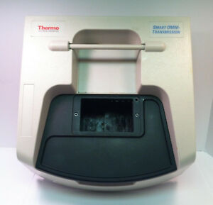 Thermo Smart Omni transmission Model 0028 197 For Nicolet Ft ir Spectrometers