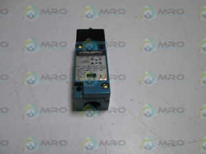 Microswitch Limit Switch Lsb5a used