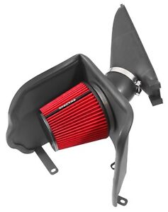 For 2012 2015 Toyota Tacoma Spectre Air Intake Kit