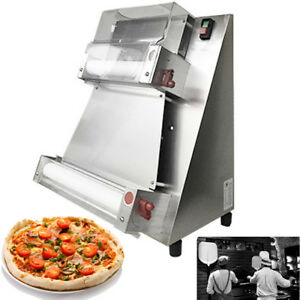 Automatic Pizza Bread Dough Roller Sheeter Machine Pizza Making Machine Ce