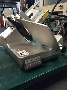 Bizerba Gsp Hd Automatic Meat Deli Slicer Cheese Cutter 2912 Hobart